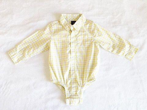 Baby Gap Onesie Size 18-24M