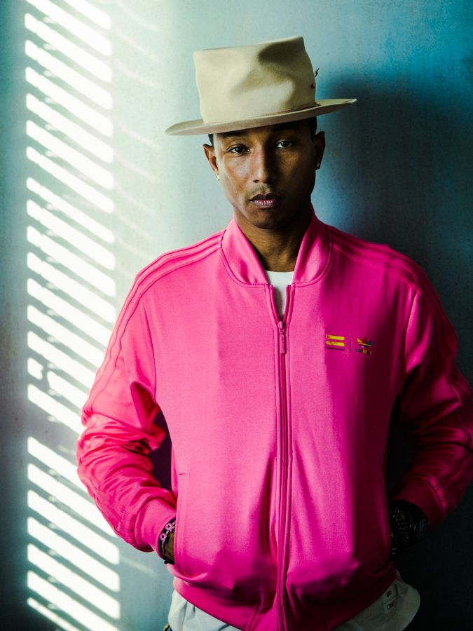 Nicholas Maggio | Photography | Projects Adidas Originals Pharrell Williams And Rita Ora