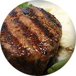 Evan Williams Bourbon Beef Tenderloin