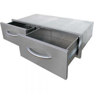 Steel Storage Bins Drawers