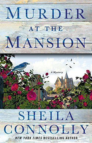 6-26-18 Murder at the Mansion: A Victorian Village Mystery (Victo... https://www.amazon.com/dp/B0785DV17F/ref=cm_sw_r_pi_dp_U_x_XGpBAbYEKYQCV