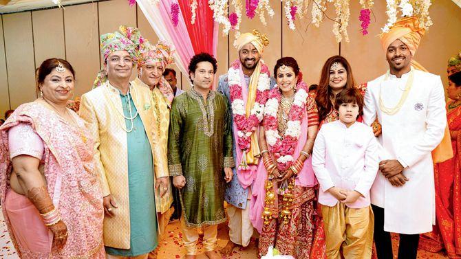 After Virat Pandya Also Got Married Celebrity Weddings Celebrities Celebs