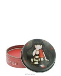 Lip Balm - The Collector, Santoro's Gorjuss