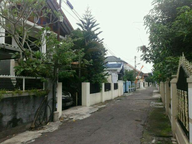 Jual rumah 2 lantai strategis daerah Tamsis dekat pusat kota Jogja | Gambar 1