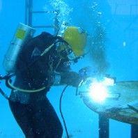 Underwater Welder Job Description and Requirements
