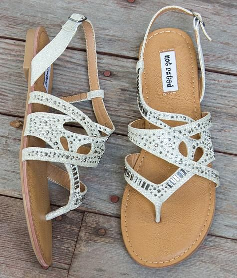 Not Rated Balli Sandal - Women's Shoes | Buckle