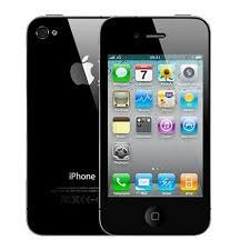 Apple Iphone 4 8GB Black, Unlocked  Rating:  				List Price:  https://twitter.com/cure316/status/583971363993489409
