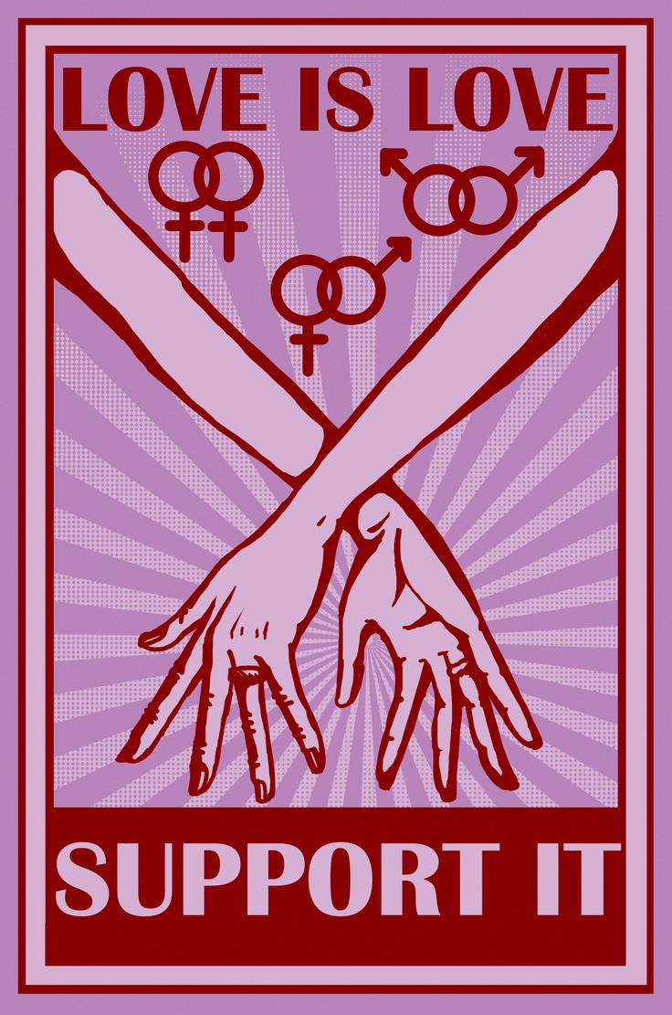 Equal rights for men and women women amp men different but equal -  I Recognise The Tautology In The Love Is Love Statement But The Main Thrust Of The Argument Still Stands Its Irrelevant Wehether Its Two Men Two Women