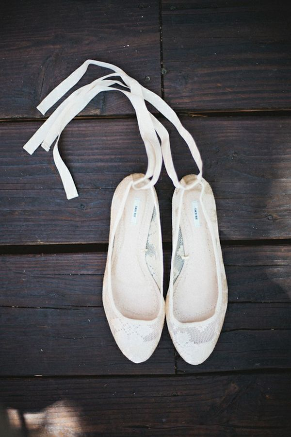 20 Adorable, dance-floor approved flats for your wedding day | Wedding Party