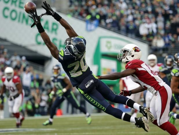 Photo Gallery - Seahawks vs Cardinals