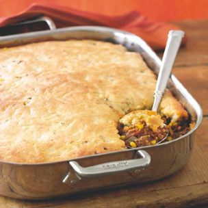 Perfect Casserole For A Pot Luck