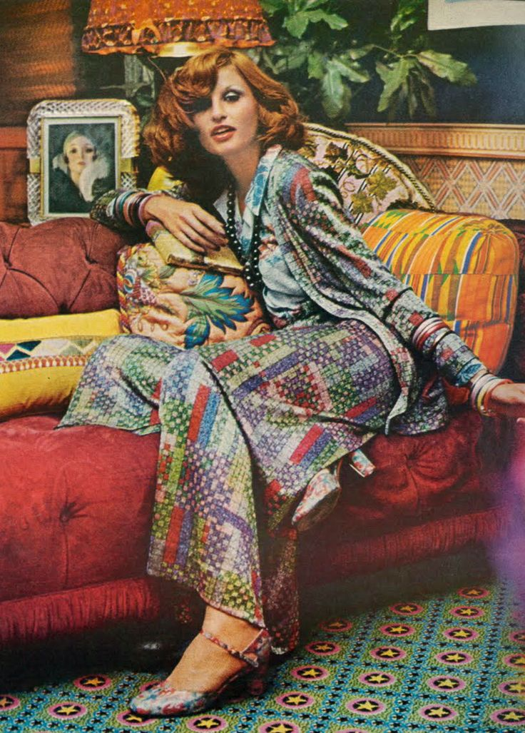 313 Best Images About Original Gypset