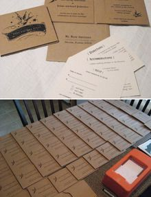 The 25 Best Cheap Wedding Invitations Packs Ideas On Pinterest
