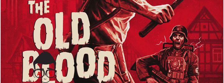 Wolfeinstein: The Old Blood  | AmkTekno - Mizahi internet ve Teknoloji Haberleri