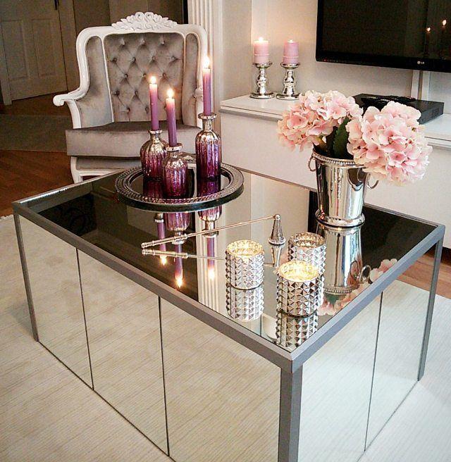 25+ Best Ideas About Mirror Furniture On Pinterest