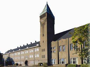 Nijmegen_Rijksmonument Berchmanianum_Houtlaan_4