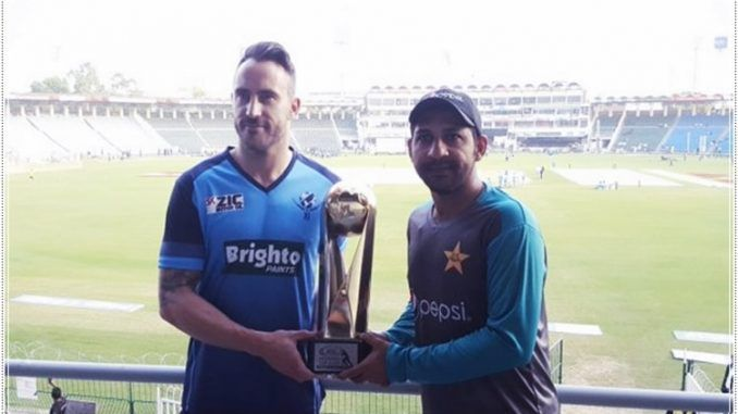 There has been started the most awaited Independence Cup 2017 from today between Pakistan & World 11 teams. The match is going to play at night at 7:00 pm PST (14:00 GMT). In order to continue international cricket into Pakistan, it is decided by ICC (International Cricket Council) to place Independence cup 2017 into Pakistan. Furthermore, there is a schedule of a T20 series which has three matches in it. In like manner, the three matches-series will be held at the same place at Gaddafi…