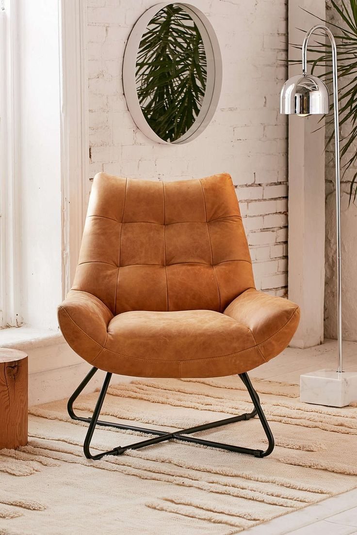 best 25+ leather chairs ideas on pinterest | leather furniture