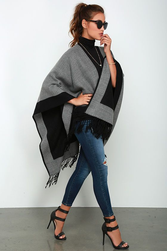 https://www.lulus.com/products/precipice-palace-black-and-grey-poncho/244858.html