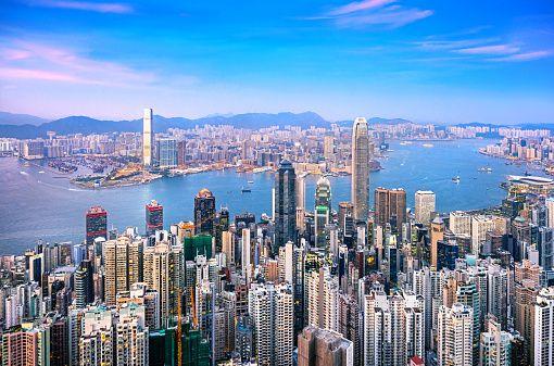 """תיירות ונופש בחו""""ל מלונות ואטרקציות: לטייל בהונג קונג"""