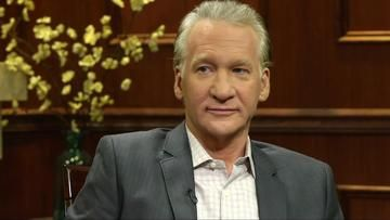 Bill Maher talks to Larry King about Obama's dissappointments, Paul Ryan's Taxi Driver morality and stupid Americans.