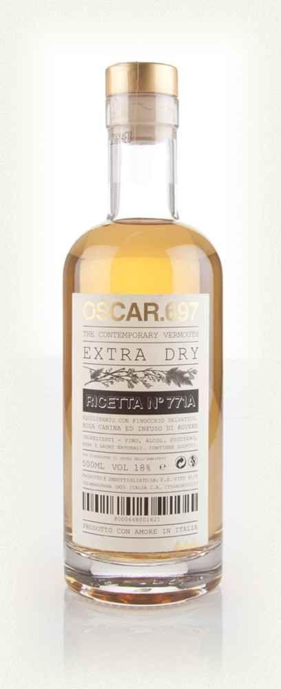 Oscar.697 Extra Dry Vermouth