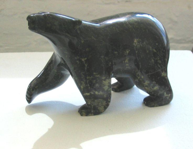 Best images about inuit art on pinterest soapstone