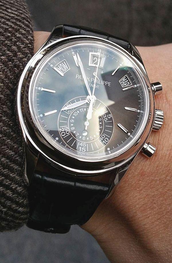 デザイン性の高さはもちろん、精密なものづくりとして、また持つだけで価値があるアクセサリーとしての意味合いも持つのが、スイス時計の大きな魅力です。
