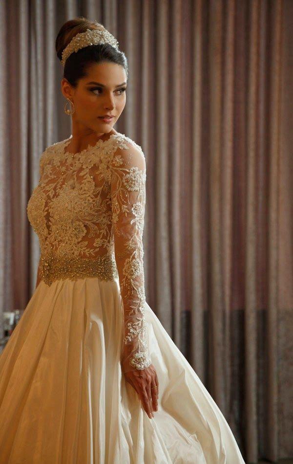 Madrinhas de casamento: Penteados com acessórios para madrinhas e noivas