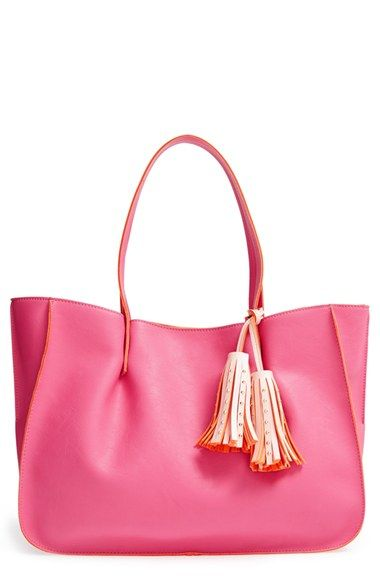 Big Buddha 'Abigale' Tote available at #Nordstrom