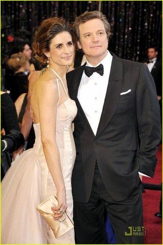 Colin Firth - Oscars 2011 Red Carpet - コリン・ファース 写真 (19732764) - ファンポップ