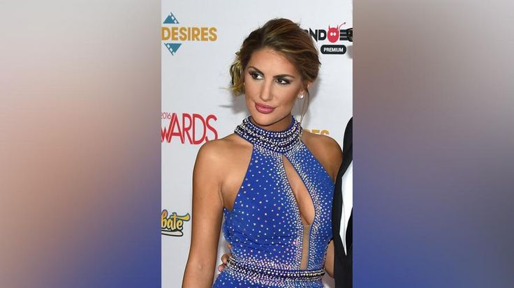 Porn star August Ames dies at 23 following Twitter controversy: report