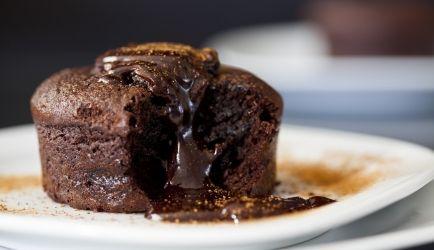 Chocolade Verassing In Een Potje recept | Smulweb.nl
