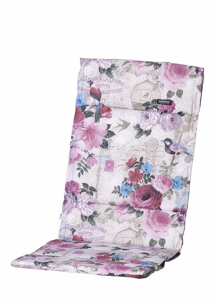 Textileenkussen - Rose taupe