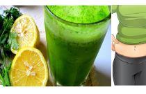 Esta bebida elimina toda la grasa del abdomen. ¡Dile adiós a las llantitas!