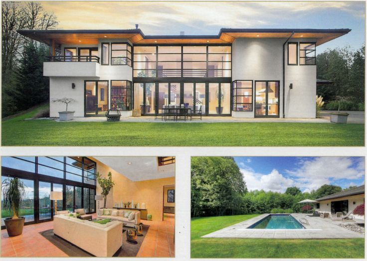 39 best Modern Home Plans images on Pinterest | Creative, Home ...