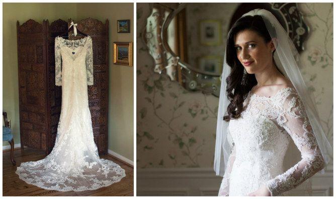 188 best Wedding Dresses images on Pinterest   Jewish weddings ...