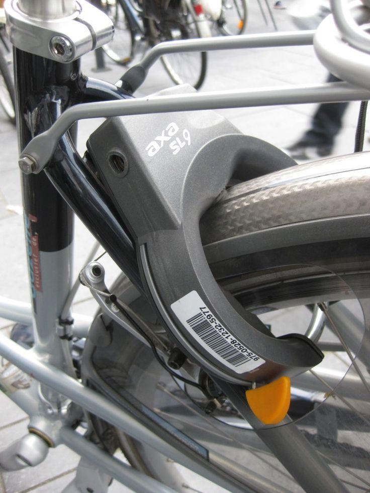 Dutch Bicycle Lock Bike Pinterest Bike Bicycle And