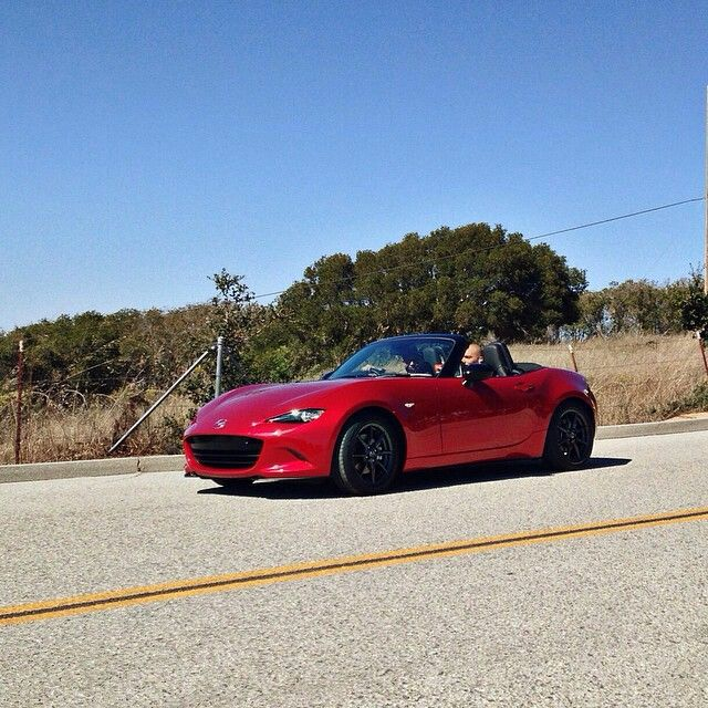 1362 Best Images About Mazda On Pinterest: 421 Best Images About Mazda Miata MX-5 On Pinterest