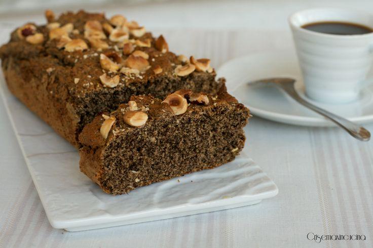 Il plumcake di grano saraceno ideale per una sana colazione, dal gusto deciso e rustico, particolarissimo e molto gradito. La ricetta è di Marco Bia
