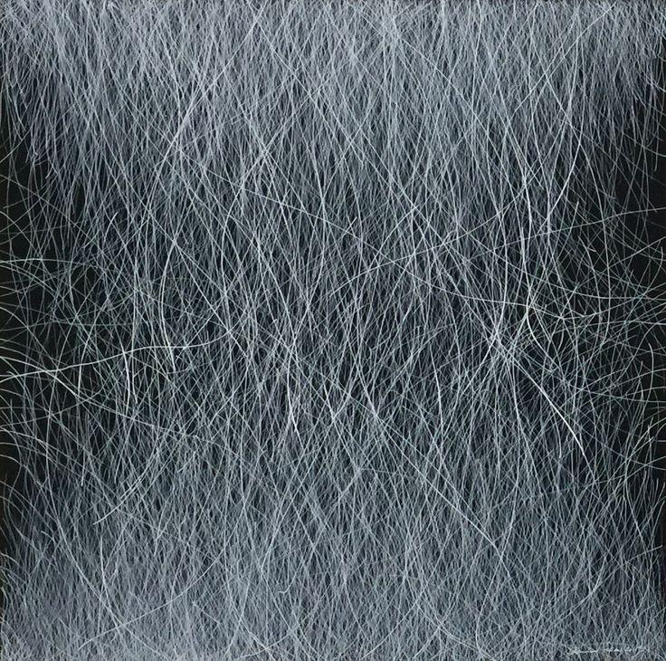 """no name"" acryl, leinwand 80X80 bernhard kaeser 2014 Acryl auf Leinwand ,abstrakte, Kunst, malerei, Leinwand, painting, abstract,"