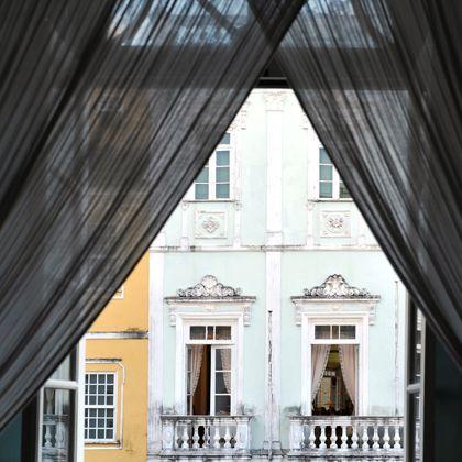 Photos Salvador de Bahia, photos la Villa Bahia - Bresil