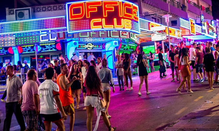 Best Places to Visit in Magaluf