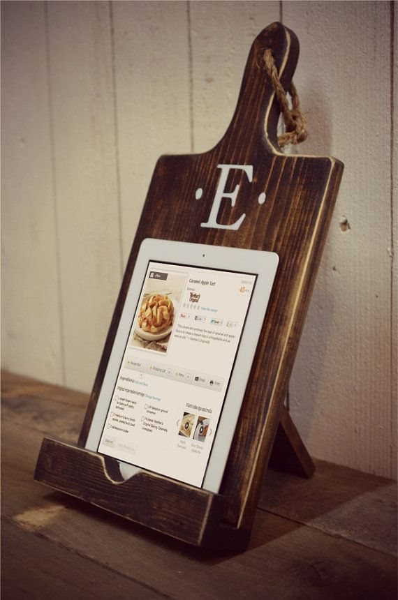 Hey, I found this really awesome Etsy listing at https://www.etsy.com/listing/163386440/ipad-accessory-ipad-holder-kindle-tablet