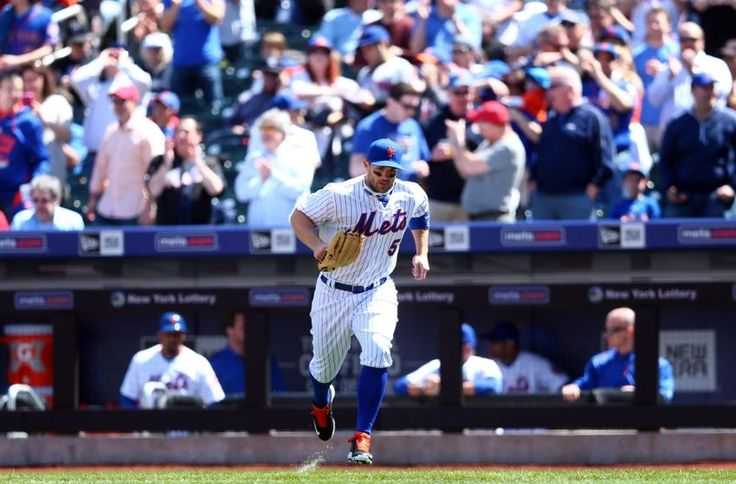 Mets news: David Wright's contract is insured