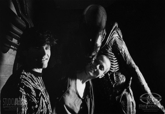 195 best images about the alien movies on pinterest