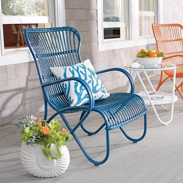Amazing Rizza Outdoor Chair
