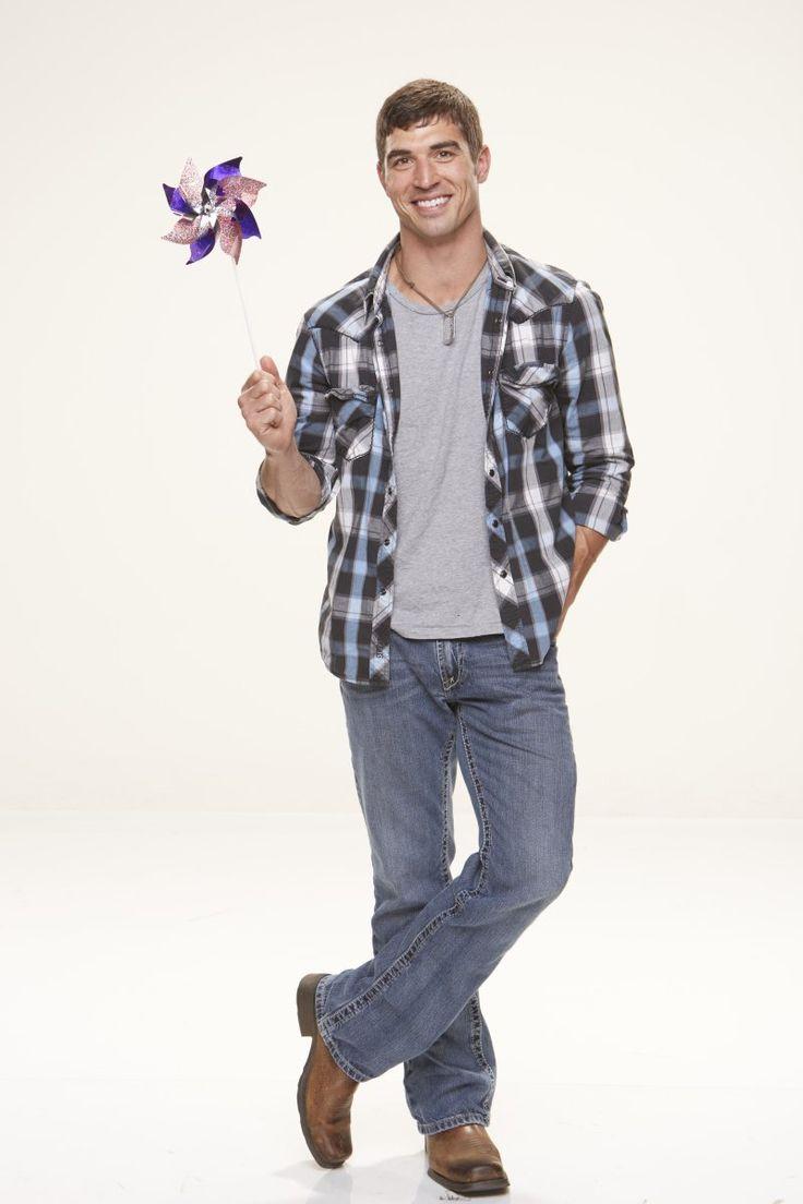 """""""Big Brother 19"""" News: Meet #BB19 Houseguest Cody Nickson"""