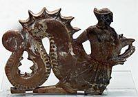 Iconographie de Charybde et Scylla