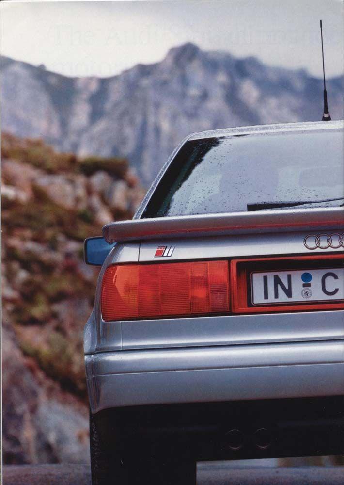 8 best Audi Coupé S2 images on Pinterest | Audi quattro, Cars and  Audi S Builat on